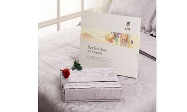 有这么好的床品,不试试裸睡吗?-直销家园网